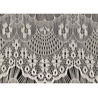 Quality International Lace Overlay Fabric Material Apparel Lace Fabric for sale