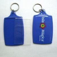 Quality photo keychain, eco acrylic/plastic materials, various shapes and sizes are available for sale