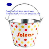 Quality metal bucket、tin bucket 、tin pail、metal pail, Tin pails, Tin buckets, metal buckets, metal pails for sale