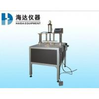 Quality Operate Easily Digital Display Electronic Package Testing Equipment For Carton Box Test for sale