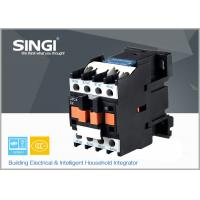 Quality CJX1 Series 3TF 3TB 3TH AC Magnetic Contactor with 3 Phase 4 Poles for sale