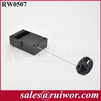 Quality RW0507 Security Tether | Recoiling Tether for sale