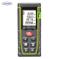 China OC-T40 Laser distance meter with the working range of 40m distance on sale