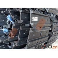 Quality Kubota KX41-3 Mini Excavator Tracks Chain Assy Undercarriage Parts Track Group for sale