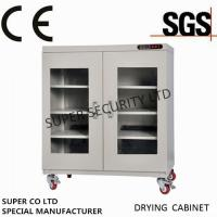 Quality MSD CE SGS UL Storage Auto Dry Cabinet Large Capacity Dehumidifying for lens,cameras for sale