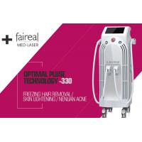 Quality Portable Medical IPL Skin Rejuvenation Machine For Freckle And Acne Removal for sale
