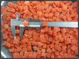 China Frozen carrot on sale