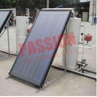 China 240L Closed Loop Solar Water Heater , High Pressure Solar Water Heater For Home on sale