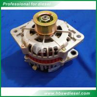 Buy Dongfeng Auto Spare Part  Alternator 3972529 for Cummins 6BT Engine at wholesale prices