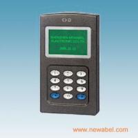 Quality Em Card Reader - with Keypad & LCD (CHD602DC) for sale