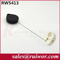 Quality RW5413 Anti Theft Reel   Spring Cable Winder for sale