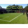 Buy cheap Emerald Green Soccer Artificial Grass FIFA Standard 12000 Dtex Fullness Surface from wholesalers