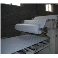 Buy cheap PVC Laminated gypsum ceiling board equipment from wholesalers
