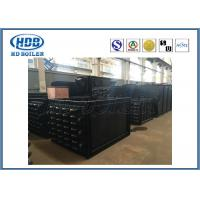 Quality Industrial Water Tube Boiler Economizer For Circulation Fluidized Bed Boiler Heat Transfer for sale