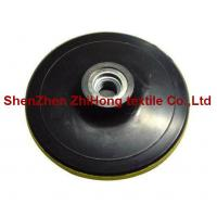 Buy Durable self-glued buffing pad hook for sanding disc at wholesale prices