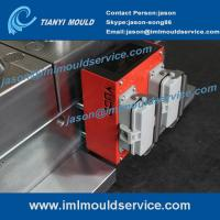 Quality thin wall ice cream box mould systems, thin wall packaging plastic boxes mould tooling for sale