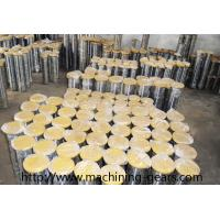 Buy Excavator Bucket Pins And Bushings Construction Machinery Spare Parts at wholesale prices