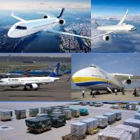 Quality DHL express air cargo freight service agent to Boston,door to door service from China for sale