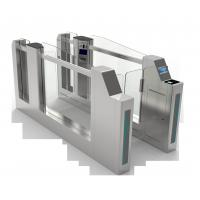 Quality Swing barrier gate turnstile vehicle and pedestrian access contro automatic turnstile for sale