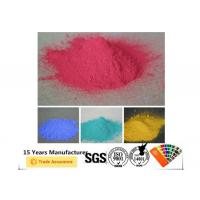 Buy 3PE Fusion Bonded Epoxy Resin Powder , Epoxy Industrial Powder Coatings at wholesale prices