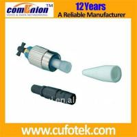 Quality optical fiber FC fast connector for sale