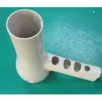 Quality Mirror Polishing Home Appliance Mould , Hair Drier Body Home Injection Molding for sale