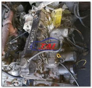 2nd Hand Nissan Car Accessories , FD46 FD42T FD46T ZA30 NISSAN Genuine Accessories
