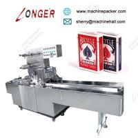 Quality High Quality BOPP Film Cellophane Wrapping Machine,High Speeds Small Box Cellophane Packing Machine Price For Sale for sale