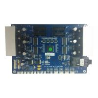 Quality SGS Eco Solvent Printer Spare Parts Epson DX5 Printhead Board / Mainboard for sale