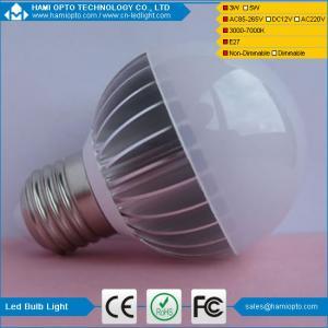China 3W led bulb high power on sale