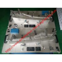 Quality Durable Checking Fixtures For Plastic Parts CNC Machining FAW Volkswagen Type for sale