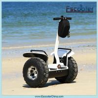 Buy cheap Smart 2-wheel Self-balancing Electric Scooter from wholesalers