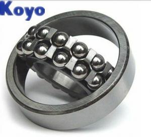 Quality High Performance ABEC-3 Gcr15 KOYO Bearing , Deep Groove Ball Bearing 16001 for sale