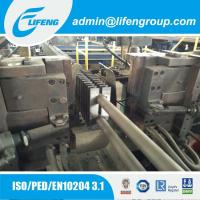 Quality H/HH fin tube used on heater parts/cooler for sale