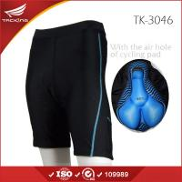 Quality 2015 3D cycling pads women cycling shorts for sale