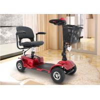 Buy 4 Wheel Electric Mobility Scooter For Adults DB-663 OEM / ODM Available at wholesale prices