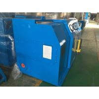 Quality Constant Tension Wire Extruder Machine With Synchronous Belt Drive for sale