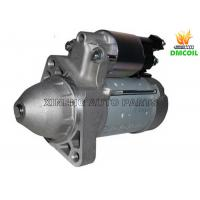 Quality Low Noise Car Starter Motor Water Resistance For Mercedes Benz Sprinter for sale