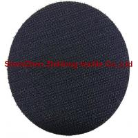 Quality Durable self-glued buffing pad hook for sanding disc for sale