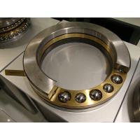Quality High load capacity single row cylindrical roller thrust bearing 81126 for sale