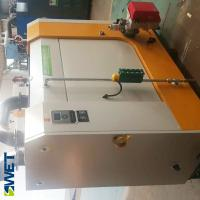 Quality 600kg Induction Heating Portable Steam Boiler , Electric Steam Boiler For Greenhouse for sale