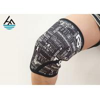 Buy Comfortable Women'S Crossfit Knee Sleeves 5mm Compression Sleeve For Knee Injury at wholesale prices