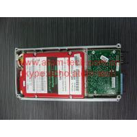 Quality ATM parts ATM machine NCR Red EPP Keyboard 445-0701333 for sale
