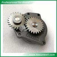 Buy Diesel Engine Cummins Oil Pump Replacement 3966840 Model High Performance at wholesale prices