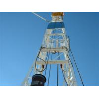 Quality vertical telescopic Drilling Rig derrick for sale