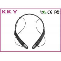Phone Accessories In Ear Bluetooth Earphones For Game Machines / Laptops