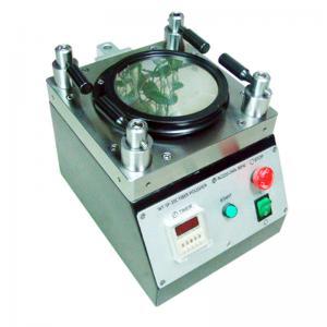 China 100 - 240VAC 50 / 60Hz Fiber Optic Polishing Machine 230 X 255 X 230mm on sale