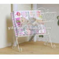 Quality Magazine display racks for sale