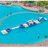 Quality Commercial Grade Floating Inflatable Water Toys for Water Park for sale