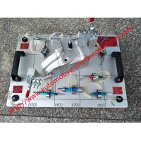 Quality Solid Structure Automotive Checking Fixtures Auto Parts With ISO9001 Certification for sale